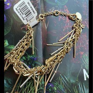 New - dangle bracelet